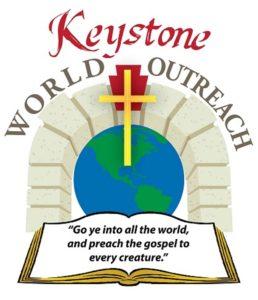 KeystoneWO Logo
